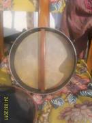 Cave banjo