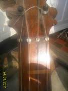 Heseltine banjo 'golf tee' nut