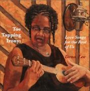New CD Toe Tapping Irony