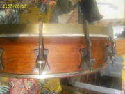 Heseltine banjo the hooks