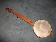 Sweeney Style Minstrel Banjo