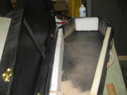Foam Install