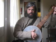 New Banjo from Jay Moschella