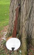 Boucher Banjo #120 front