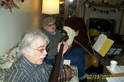 2013 Feb Banjo Gathering 2