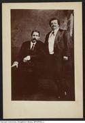 Nelse Seymour & Billy Pastor