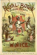 Royal Bogie banjo March