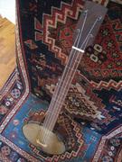 C. Sherman's banjo