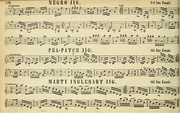 P 28 Boston Flute Instruction Book  1845