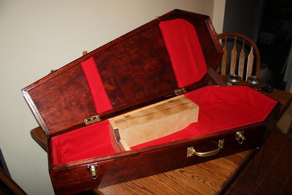 Banjo Case 2