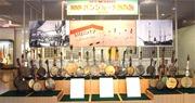European minstrel banjos