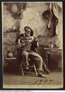 Dan Bryant's Early Banjo