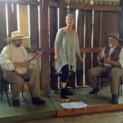 Mark Weems, Lisa Sullivan & Jim Pentecost