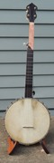Unknown Banjo - Front