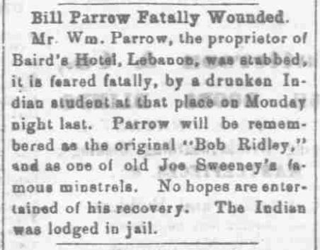 Pulaski Citizen Tenn. Dec 2 1870