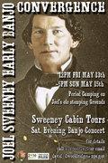 Sweeney Convergence May 13-15.