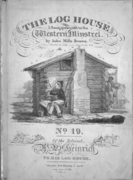 The Log House 1826