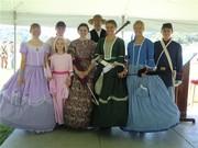 Muskets & Memories Civil War Reenactment
