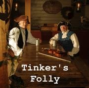 Tinker's Folly CD cover