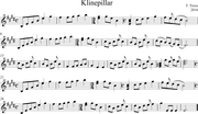 Klinepillar