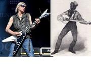 Sweeney Rocking