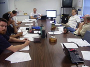 AGM meeting in session Aug. 22