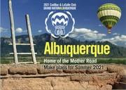 CLC 2021  Grand National - Albuquerque, New Mexico