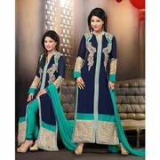 Churidar Suits For Navratri Special