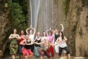 Luxury Yoga Retreats in Rishikesh