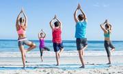 Luxury Yoga Retreats in India