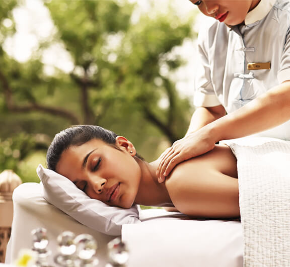 Ayurveda Massage Courses in India