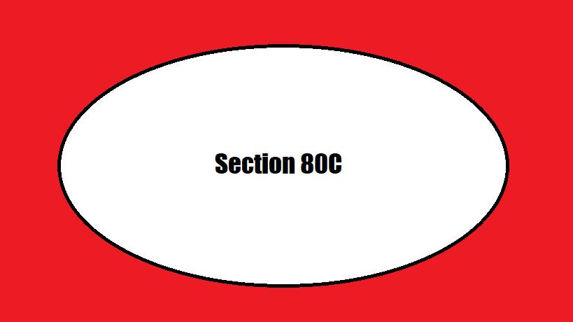 Define Section 80C