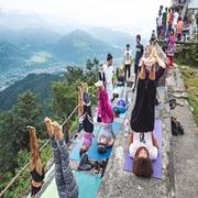 Yoga Teacher Training Nepal