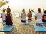 Luxury Yoga Retreats in Goa