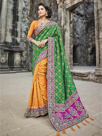 Buy Designer Sarees For Women In USA