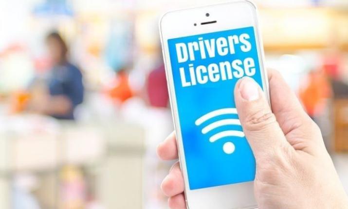 Driving License Challan