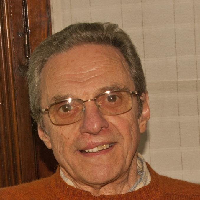 Ricardo Horacio Molinelli