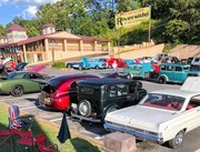 Shoney's Cartersville Cruise In Cartersville GA