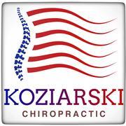 Dr. Christopher Koziarski