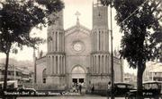 RC Cathedral, Independence Square, Trinidad