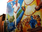 The Mural and Its Muralist