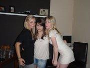 Chloe, Me and Tara