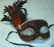 ball mask