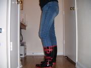 Twilight Boots!