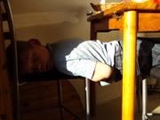 mikkel a sleep