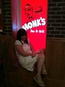 Monks Restaurant in Baraboo