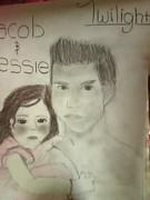 Jacob and Nessie