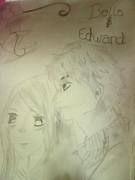 Edward and bella again