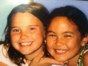 two innocent girls