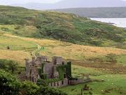 Galway Clifden Castle